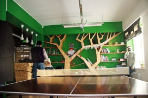 Кухня ДубльГиса