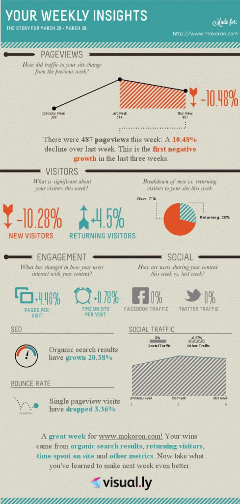 Google-Analytics infografic