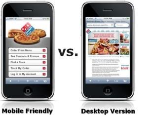 мобильный сайт или мобильное приложение